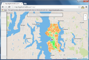 Seattle proposed zoning