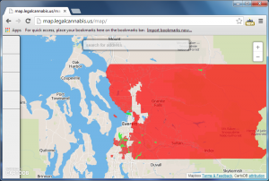 Snohomish County proposed zoning