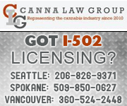Canna Law Group: serving the cannabis industry since 2010